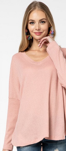 blush thermal