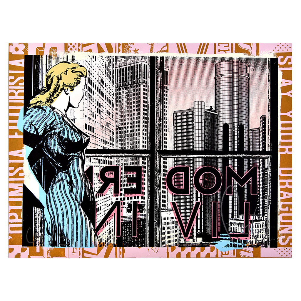 Faile - Modern Living | PRINTS AND PIECES