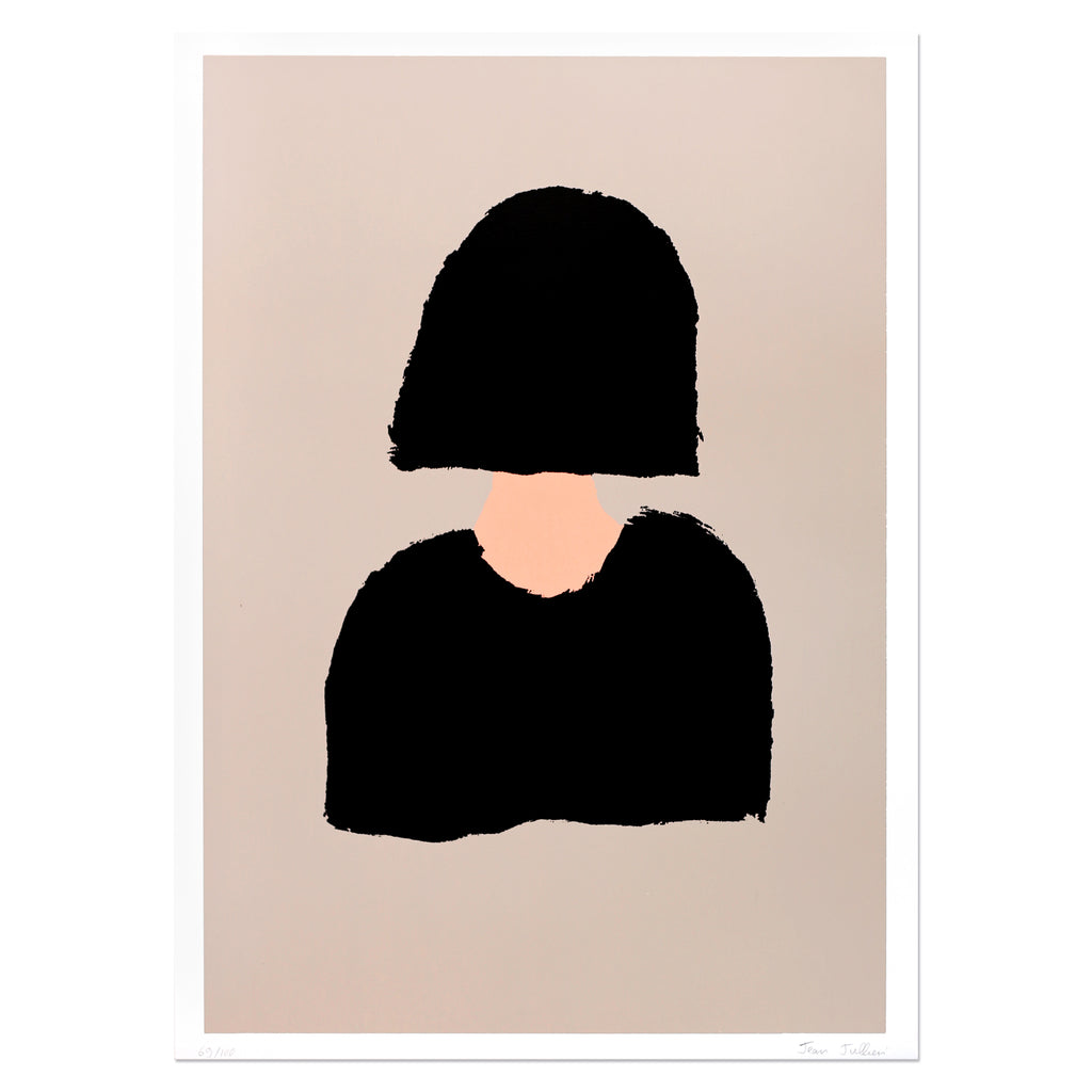 Jean Jullien - Mom | PRINTS AND PIECES