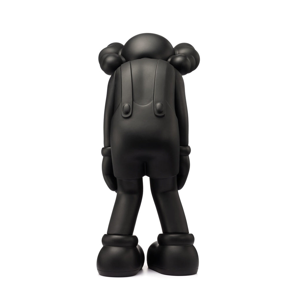 Kaws - Small Lie (Black) | PRINTS AND PIECES