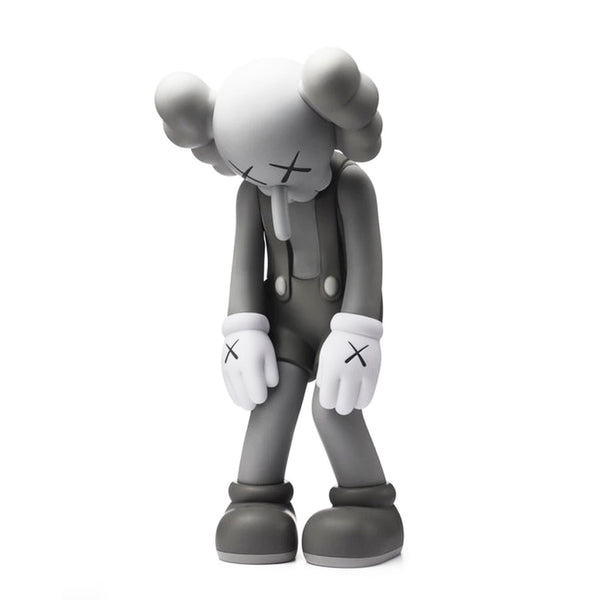Kaws - Small Lie (Grey)