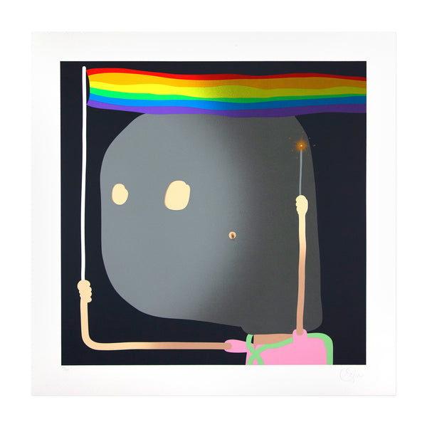 Oli Epp - Pride | PRINTS AND PIECES