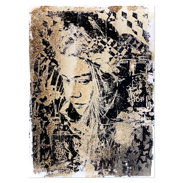 Vhils - Cycle