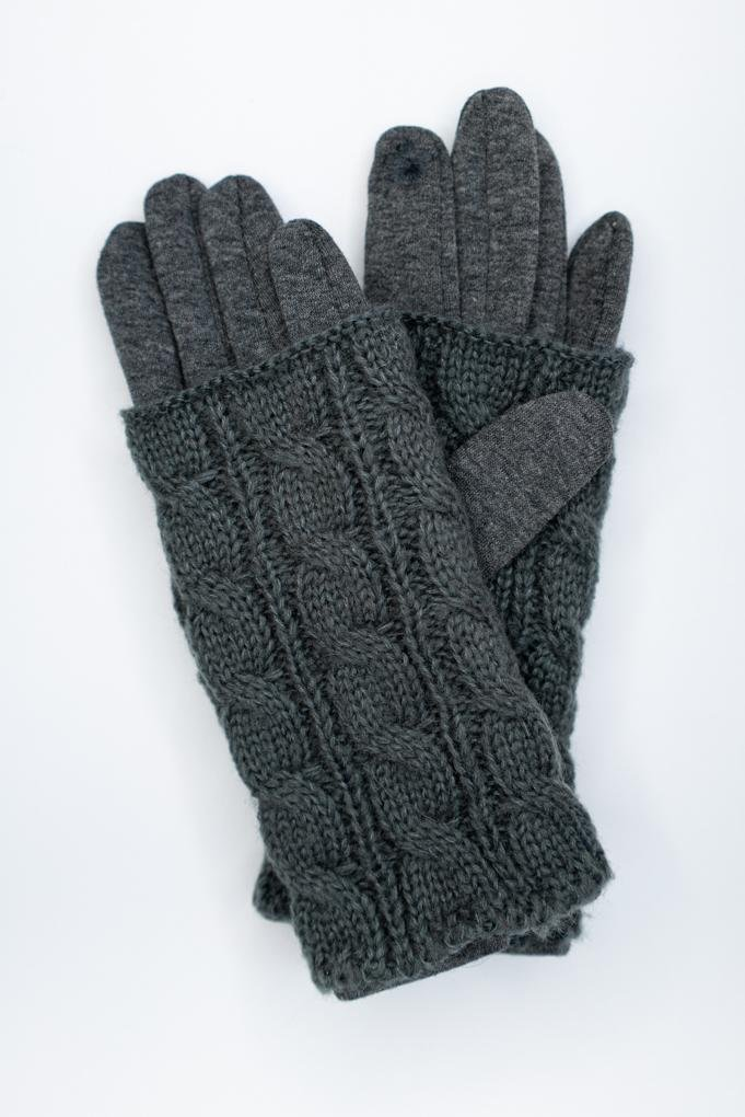 2-Piece Glove - The Wardrobe