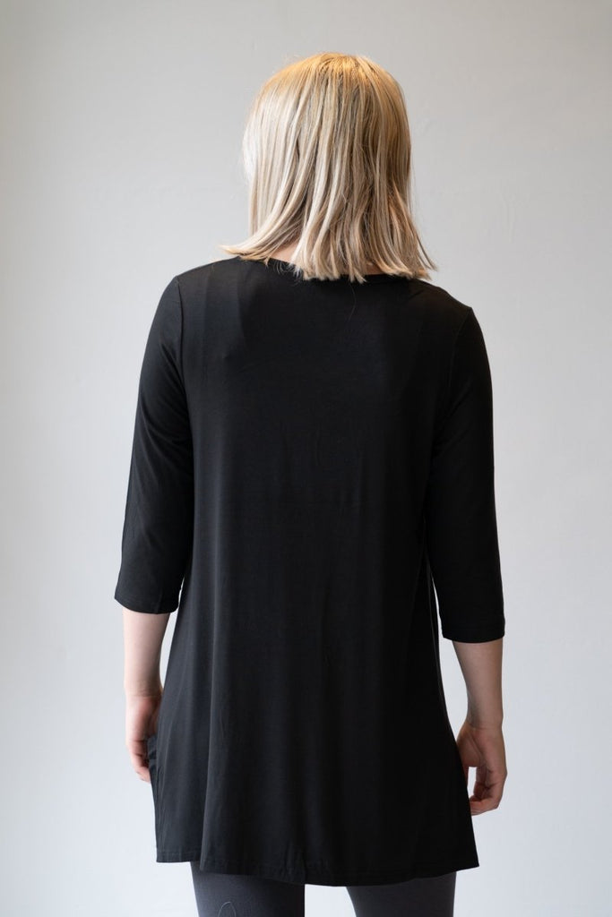 Bamboo Tunic - The Wardrobe