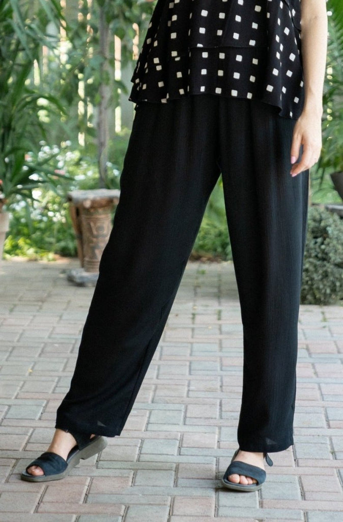 Carrie Long Pant - The Wardrobe