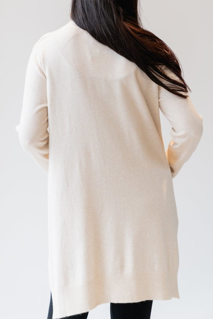 Cowl Neck Tunic - The Wardrobe