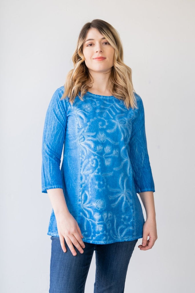 Dasy Tunic - The Wardrobe