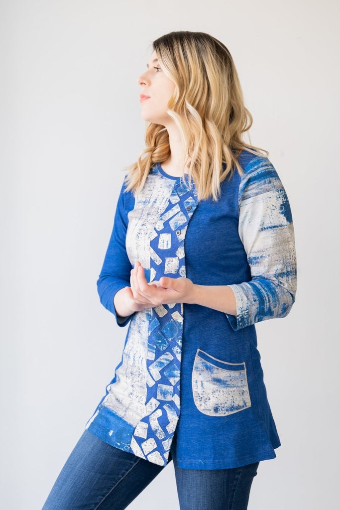 Kerri Tunic - The Wardrobe
