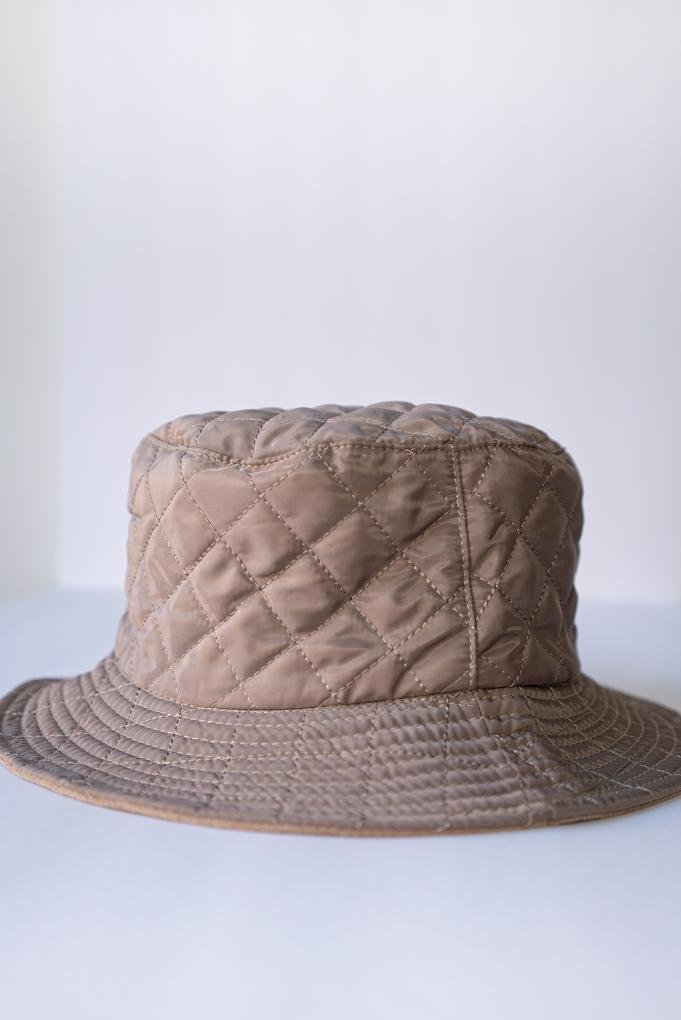 Reversible Bucket Hat - The Wardrobe