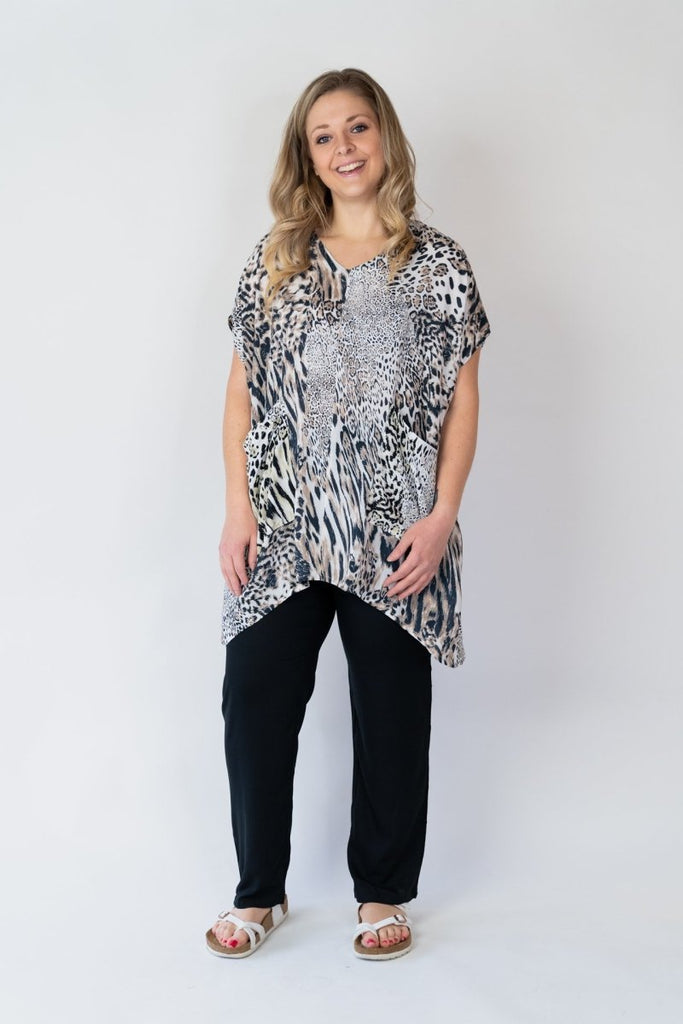 Savannah Kaftan - The Wardrobe