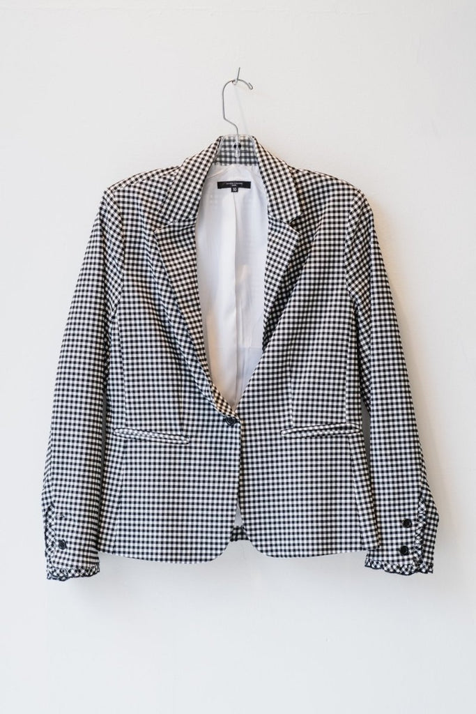 Simon Chang Jacket - SIZE 10 - The Wardrobe
