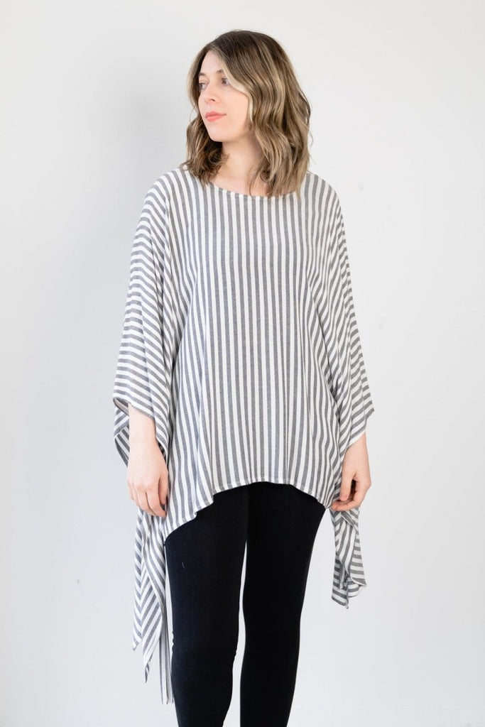Stripe Top - The Wardrobe