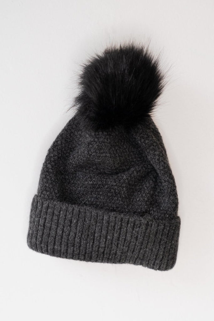 Textured Toque - The Wardrobe