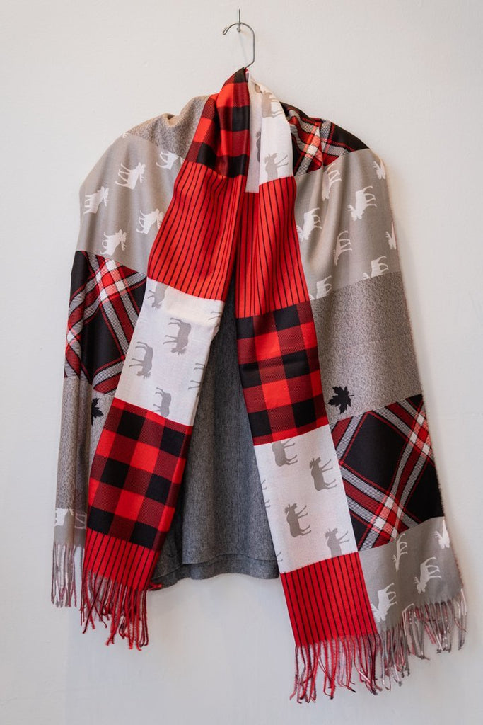 The North Scarf - The Wardrobe