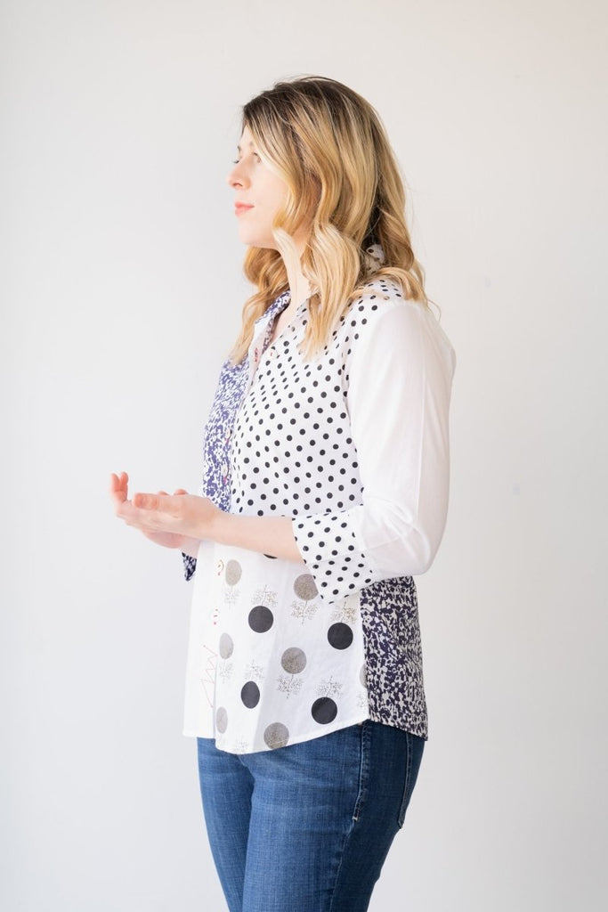 Veda Shirt - The Wardrobe