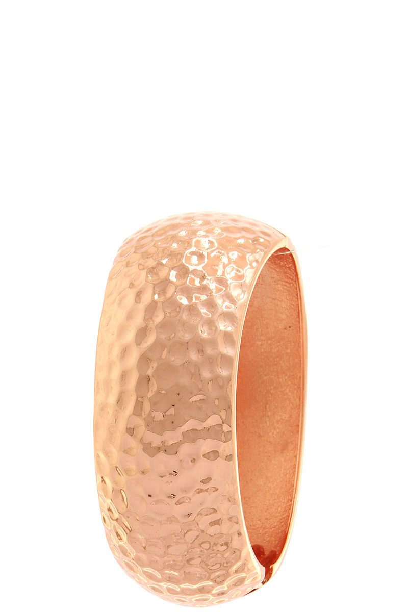 Designer chic trendy bangle
