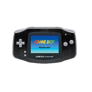 Gameboy Advance - GBA console