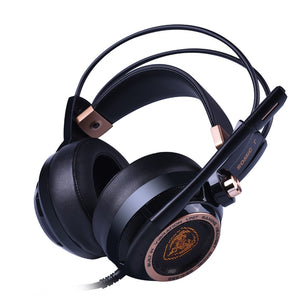 USB Gaming Headset G941 - Active Noise Cancelling 7.1 Virtual Surround