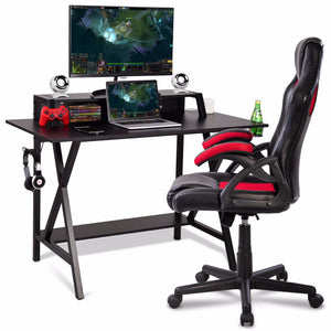 Gaming Desk - Ultimate Gamer Desk