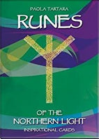 Runes of the Northern Light - Paola Tartara