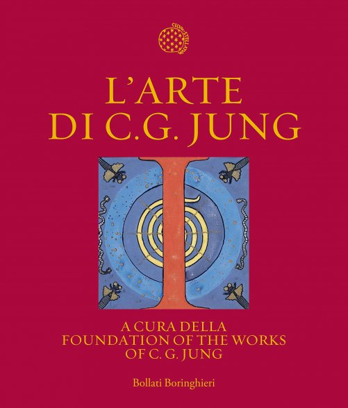 L'Arte di C. G. Jung - a cura di Foundation of the Work of C. G. Jung