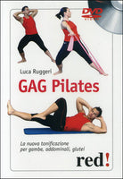 Gag Pilates (DVD) - Luca Ruggeri
