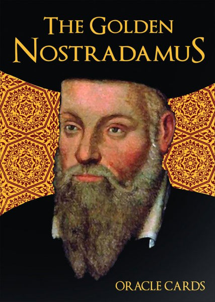 The Golden Nostradamus - Pierluca Zizzi