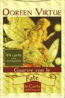Guarire con le Fate - Doreen Virtue