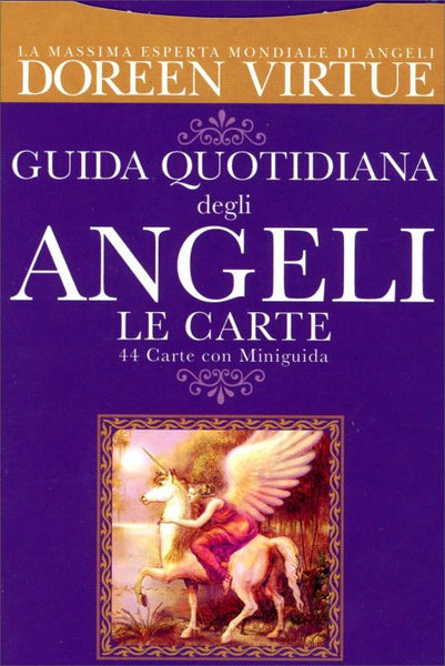Guida Quotidiana degli Angeli - Doreen Virtue