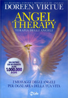 Terapia degli Angeli. Angel Therapy - Doreen Virtue