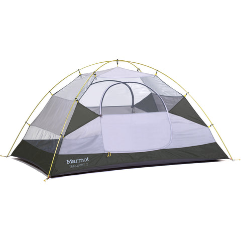 Marmot Traillight 2P: 2-Person Tent
