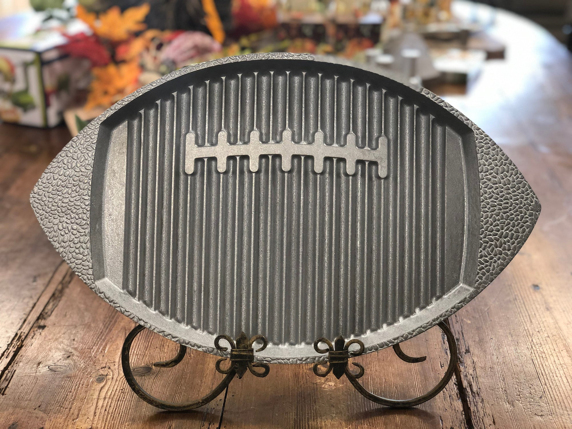 Gourmet Grillware for Your Next Tailgate!