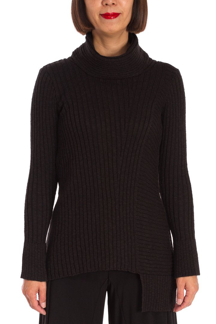 Harlow Sweater Tunic