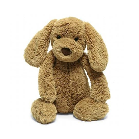 Bashful Toffee Puppy - Small