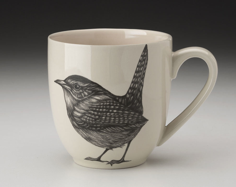 Mug: Carolina Wren 16 Oz