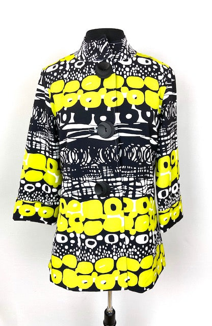 Chloe Printed Jacket