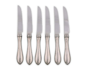 Wales Steak Knife Set