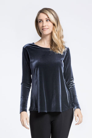 Savvy Go To T Long Sleeve