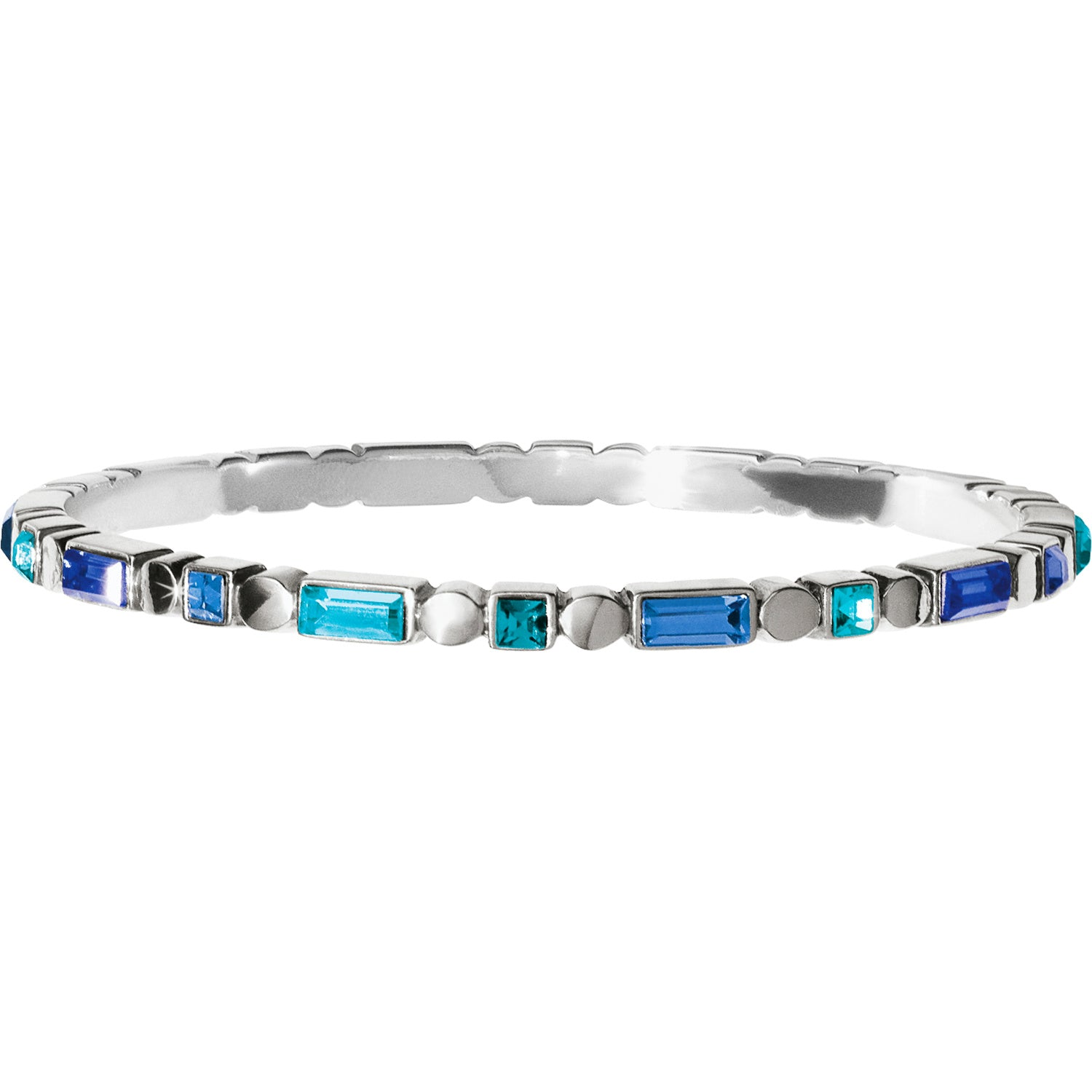 Blue Showers Bangle