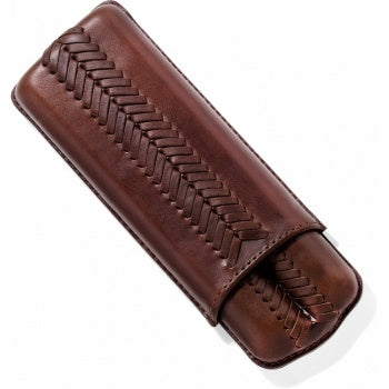 Cohiba Leather Cigar Case