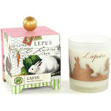 Lapin 14 oz. Soy Wax Candle