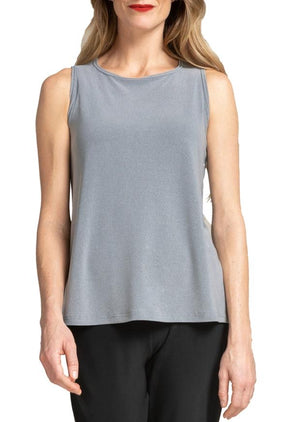 Storm Sleeveless Nu Tunic