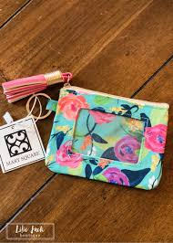 Floral ID Wallet