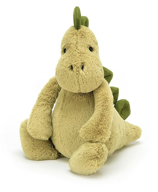 Bashful Dino - Medium - New Color