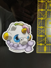Load image into Gallery viewer, Beau Mernicorn Sticker