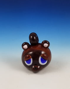 Tom Nook Pendant