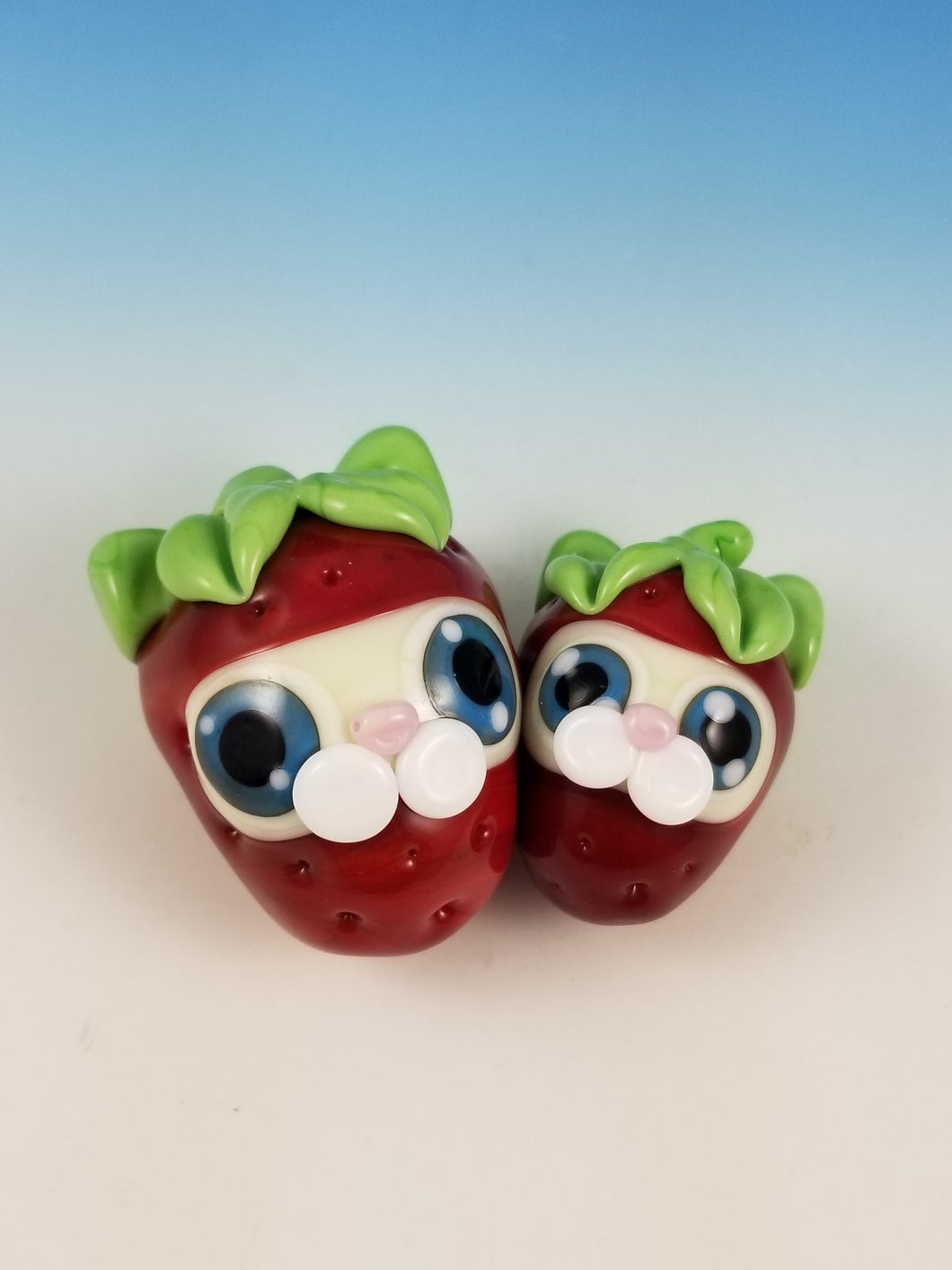 Berry Kitties