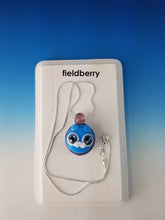 Load image into Gallery viewer, Meow-caron - pendant made to order - color options