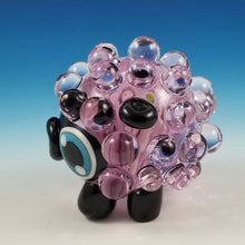 Load image into Gallery viewer, Millefiori Implosion Dolly Sheep - Pink Sakura
